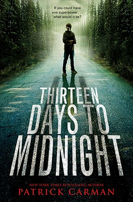 Thirteen Days to Midnight Cover Image