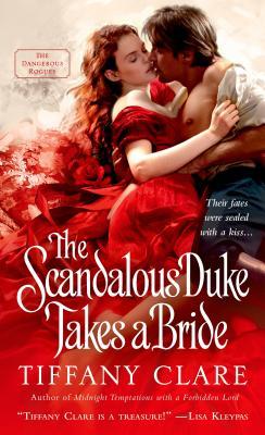 The Scandalous Duke Takes a Bride Cover