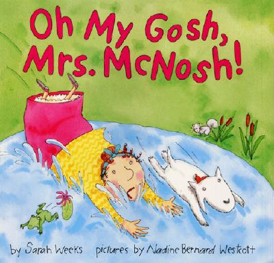 Oh My Gosh, Mrs. McNosh Cover