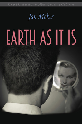 Earth as It Is Cover