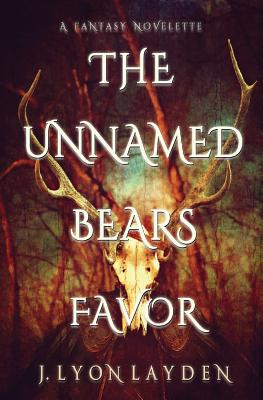 The Unnamed Bears Favor Cover Image