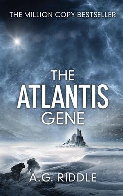 The Atlantis Gene: A Thriller (the Origin Mystery, Book 1) Cover Image
