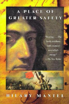 A Place of Greater Safety Cover Image