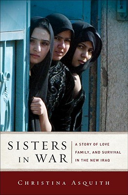 Sisters in War Cover