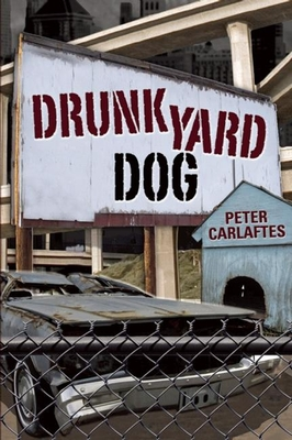 Drunkyard Dog Cover