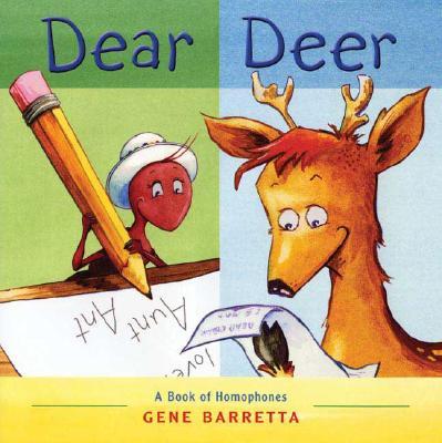 Dear Deer Cover