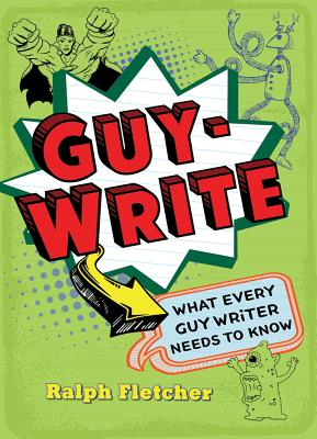 Guy-Write Cover