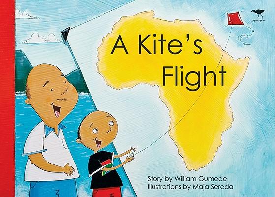 A Kite's Flight Cover