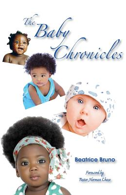 The Baby Chronicles Cover Image