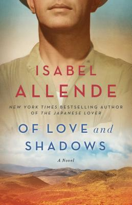 Of Love and Shadows: A Novel Cover Image