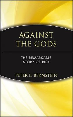 Against the Gods Cover