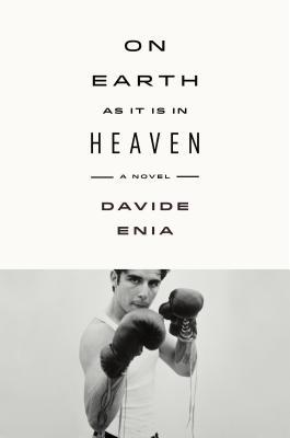 On Earth as It Is in Heaven Cover