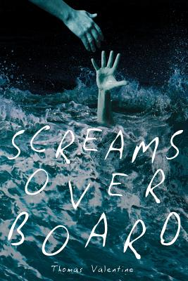 Screams Overboard Cover Image