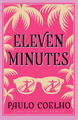 Eleven Minutes Cover Image