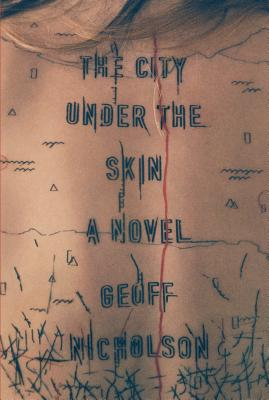 The City Under the Skin Cover