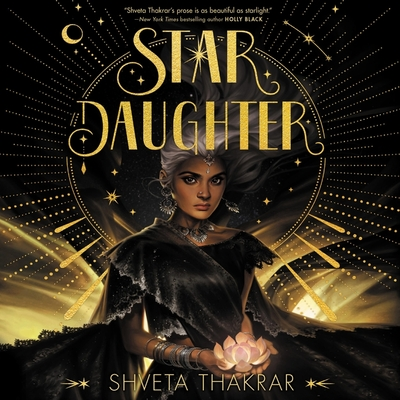 Star Daughter Cover Image