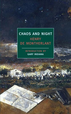 Chaos and Night Cover