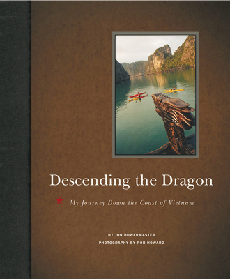 Descending the Dragon Cover