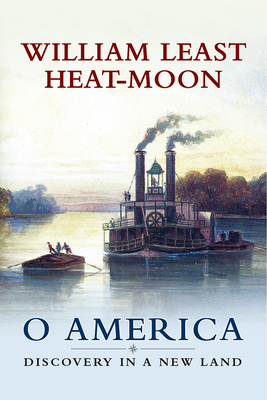 O America: Discovery in a New Land Cover Image