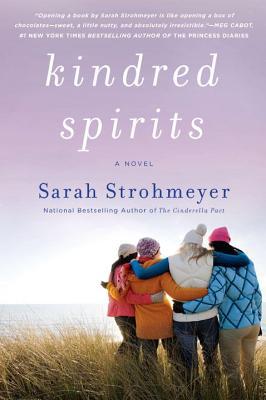 Kindred Spirits Cover