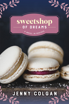 Sweetshop of Dreams Cover Image