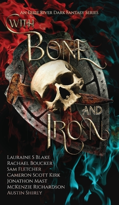 With Bone and Iron Cover Image