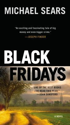 Black Fridays Cover