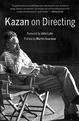 Kazan on Directing Cover