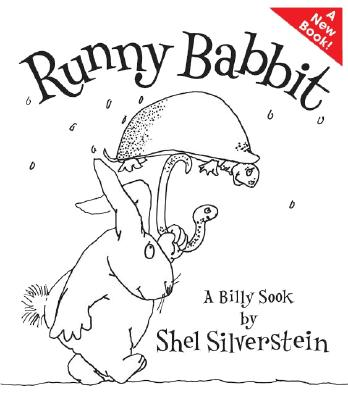 Runny Babbit: A Billy Sook Cover Image