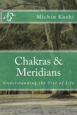 Chakras & Meridians Cover Image