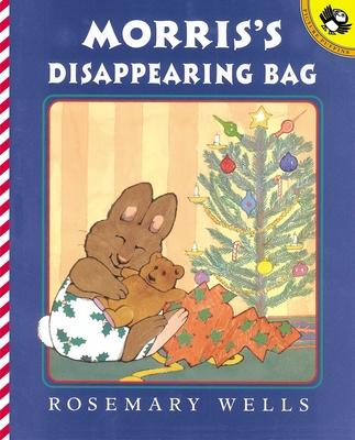 Morris' Disappearing Bag Cover Image