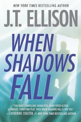 When Shadows Fall Cover