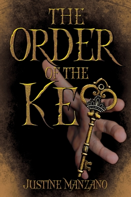The Order of the Key Cover Image
