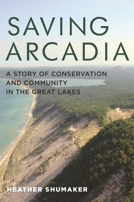 Saving Arcadia Cover