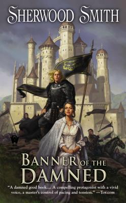 Cover for Banner of the Damned