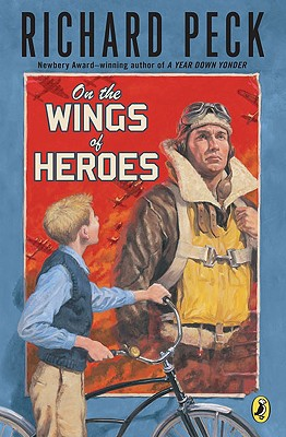 On the Wings of Heroes Cover Image