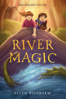 River Magic Cover Image