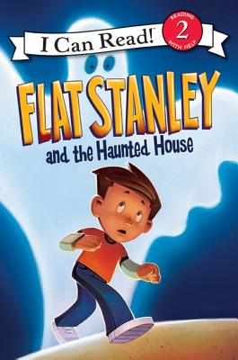 Flat Stanley and the Haunted House Cover