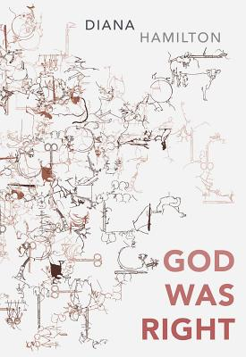 God Was Right Cover Image