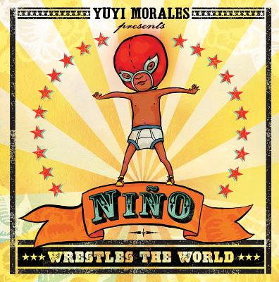 Nino Wrestles the World Cover