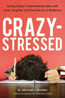 Crazy-Stressed Cover