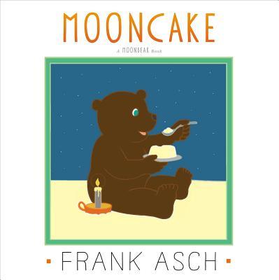 Mooncake (Moonbear) Cover Image