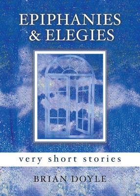 Epiphanies & Elegies Cover