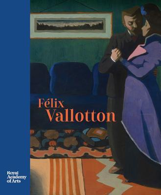Félix Vallotton Cover Image
