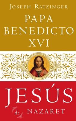 Jesus de Nazaret Cover Image