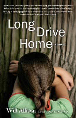 Long Drive Home Cover
