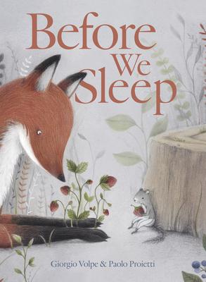 Before We Sleep Cover Image