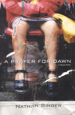 A Prayer for Dawn Cover