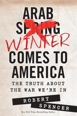 Arab Winter Comes to America Cover