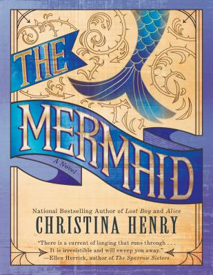 The Mermaid Cover Image